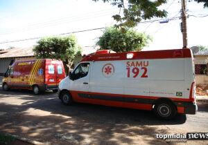 Na volta do trabalho, esposa encontra marido morto em cima da cama em Campo Grande