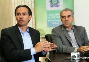 Governo de MS e prefeituras que abriram o comércio vão ficar 'cara a cara'