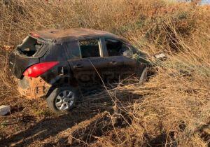 Desaparecido há semanas, homem é encontrado morto as margens de rodovia em MS