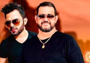Santhiago retoma carreira musical, abraça novo parceiro e fala em 'manter a essência'