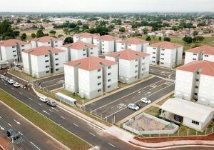 Contemplados vendem apartamentos populares ganhos em abril em Campo Grande