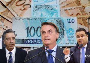 'Bolsonaro é um jogador': presidente vai aprovar R$ 4 bi do fundão e revolta oposição em MS