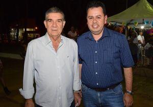 Ex-prefeito e ex-secretário de Maracaju estão entre os presos na operação sobre desvio de verba