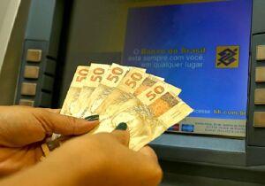 Governo deposita salários no Dia do Servidor Público