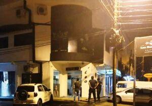 Salão de beleza é alvo de pistoleiros pela 2ª vez em Pedro Juan Caballero