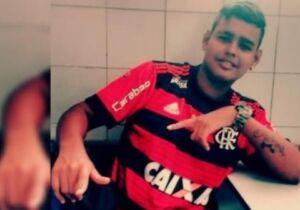Sorridente e brincalhão, Vinicius passou domingo com a mãe antes de morrer atropelado