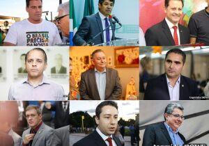 Deputados estaduais de MS planejam PEC para pressionar Congresso por prisão em 2ª instância