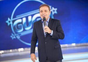 Jornal anuncia morte de Gugu Liberato aos 60 anos