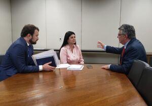 PP busca candidatas mulheres em MS; presidente quer Rose Modesto