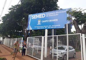 Creches municipais oferecem 6,5 mil vagas para 2020 em Campo Grande