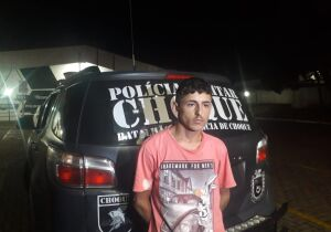 Envolvido em roubo de mercado que terminou com morte no Nova Campo Grande é preso no Tijuca