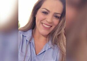 Mulher é assassinada pelo companheiro dentro de mercado; homem cometeu suicídio