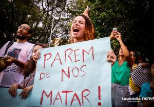 Governo cria plano de combate ao feminicídio em Mato Grosso do Sul