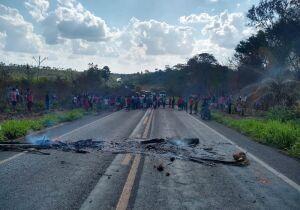 Atentado em aldeia deixa dois índios mortos e dois feridos