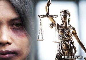Mulher vítima de violência doméstica que mata o marido pode ser absolvida de crime