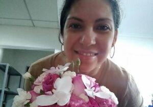 Florista não resiste aos ferimentos e morre na Santa Casa