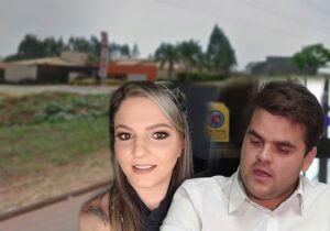 Rafael viu corpo de Izabelle antes da polícia, mas 'sumiu' do Boletim de Ocorrência