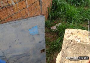 Corpo com marcas de tortura é encontrado no bairro São Conrado