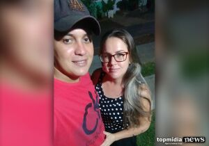 Grávida de 8 meses, viúva de rapaz assassinado em briga de vizinhos precisa de doações