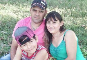 Criança de 10 anos e pai morrem em acidente entre carro e caminhão na MS-164
