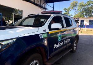 Jovem é encontrada morta às margens do rodoanel de Ponta Porã