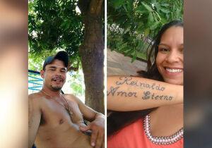 DESGRAÇADO: família de mulher assassinada se revolta com atirador, ex-marido