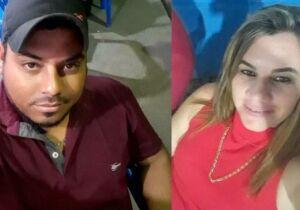 'CÉU ESTÁ EM FESTA': amigos choram perda de casal assassinado na frente de filha de 3 anos