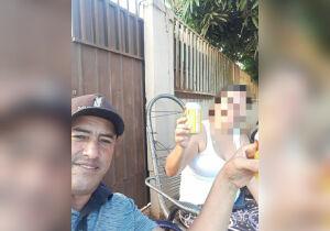 Assassino da ex-esposa e de crianças passou a tarde bebendo com amigos em Dourados