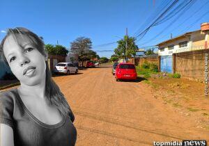 NA LATA: Carla é mais uma vítima do assassino silencioso de Campo Grande