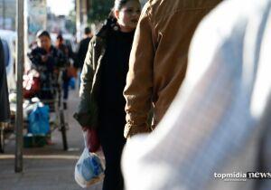 Lei seca e prorrogação do toque de recolher são sugeridas para evitar lockdown em Campo Grande