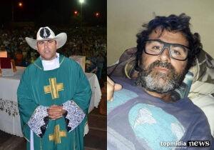 Famoso por curas e libertações em MS, Padre Benedito nem come mais após ser 'encostado' pela Igreja