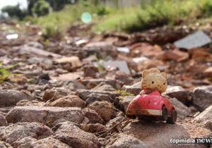 Criança de seis anos é estuprada pelo primo em Dourados; segundo crime de estupro do adolescente