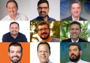 Tem grana! Maioria dos candidatos à prefeitura de Campo Grande é milionária
