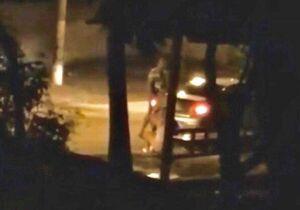 Mulher recusa transar com marido bêbado e é agredida com barra de ferro no Stª Emília