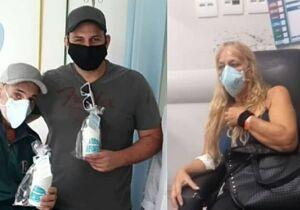 Com pai e mãe com câncer, filho relata sofrimento em Campo Grande