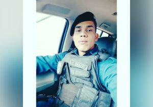 Policial de folga morre em acidente entre moto e carro em Campo Grande