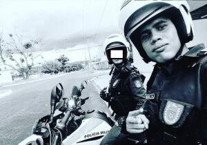 Morto no trânsito, Luciano Nunes uniu duas paixões na vida: motos e a Polícia Militar