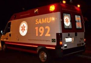 Homem de 58 anos é achado morto ao lado de moto na Cônsul Assaf Trad