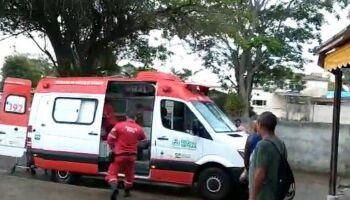 Menina de 4 anos é atingida por raio e morre no RJ