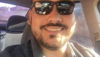 Coração alegre: amigos usam redes sociais para homenagear Saniego, conhecido do ramo musical