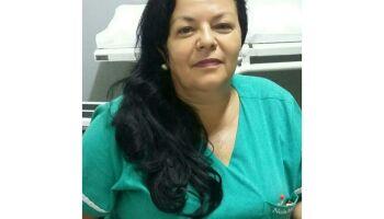 Auxiliar de enfermagem perde batalha contra covid-19 em Água Clara
