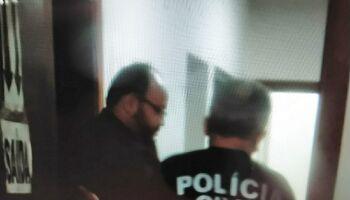 Operação contra pedofilia prendeu empresário, advogado, sargento e técnico contábil