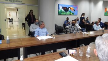 Servidor histórico apresenta propostas para desburocratizar 'máquina' de Campo Grande