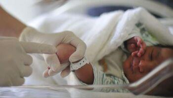 Bebê nasce com anti-corpos para o coronavírus na Espanha