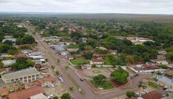 Obras de pavimentação e recapeamento em Corguinho serão concluídas