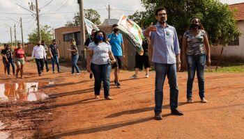 TRE nega suspeição de juiz e mantém 'desafeto' para julgar candidatura de Harfouche