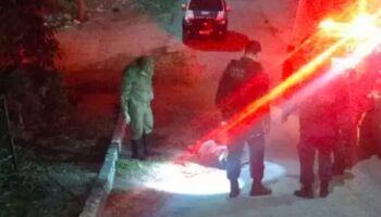 Homem achado morto com furos no rosto em Corumbá é identificado e polícia quer testemunhas