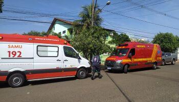 Esposa sai para visitar parentes e encontra marido morto na volta em Campo Grande