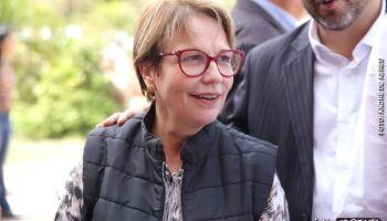 Toda poderosa: aliados de Bolsonaro querem Tereza Cristina na presidência da Câmara