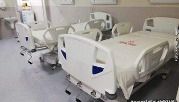 Dia das Bruxas registra cinco mortes por covid-19 em MS